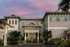 Hughes Residence