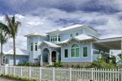 Hunter Residence