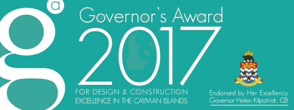 Governor's Award Cayman 2015