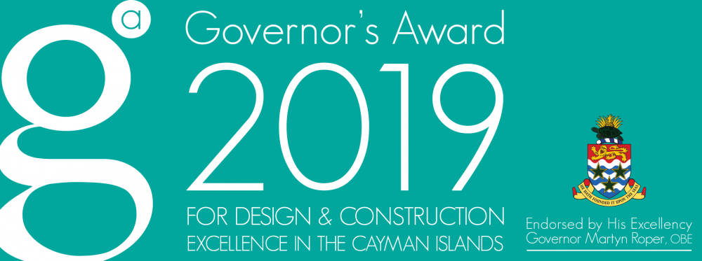 Governor's Award Cayman 2019